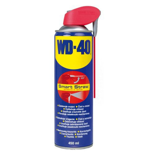WD-40 450 ml Smart Straw