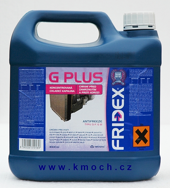 Fridex G plus 3l